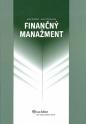 Finančný manažment