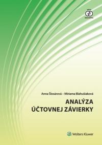 Analýza účtovnej závierky (E-kniha)