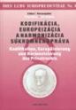 Dies Luby iurisprudentiae Nr. 8 - Kodifikácia, europeizácia a harmonizácia súkromného práva