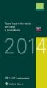 Tabuľky a informácie pre dane a podnikanie 2014