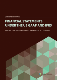 Financial Statements under the US GAAP and IFRS