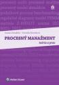 Procesný manažment - teória a prax (E-kniha)