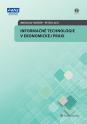 Informačné technológie v ekonomickej praxi (E-kniha)