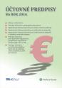 Účtovné predpisy na rok 2016 (E-kniha)