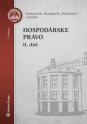 Hospodárske právo. 2. diel