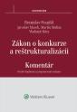 Zákon o konkurze a reštrukturalizácii - komentár (E-kniha)