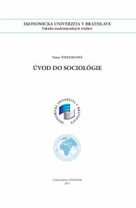 Úvod do sociológie (E-kniha)