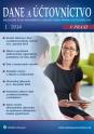 Dane aúčtovníctvo v praxi (Online)