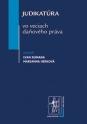 Judikatúra vo veciach daňového práva (E-kniha)