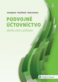 Podvojné účtovníctvo - zbierka úloh a príkladov (E-kniha)