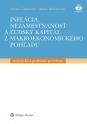 Inflácia, nezamestnanosť a ľudský kapitál z makroekonomického pohľadu