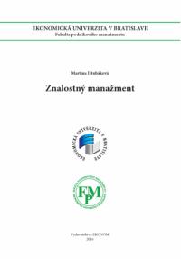 Znalostný manažment (E-kniha)