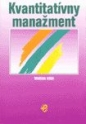 Kvantitatívny manažment