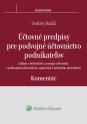 Účtovné predpisy pre podvojné účtovníctvo podnikateľov – komentár
