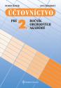 Účtovníctvo pre 2. ročník OA - učebnica
