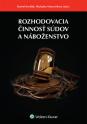 Rozhodovacia činnosť súdov a náboženstvo