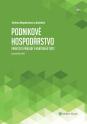 Podnikové hospodárstvo - praktické príklady a kontrolné testy. Pracovný zošit