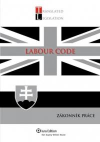 Labour Code - Zákonník práce