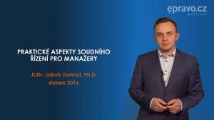 Základní praktické zásady uzavírání smluv pro manažery